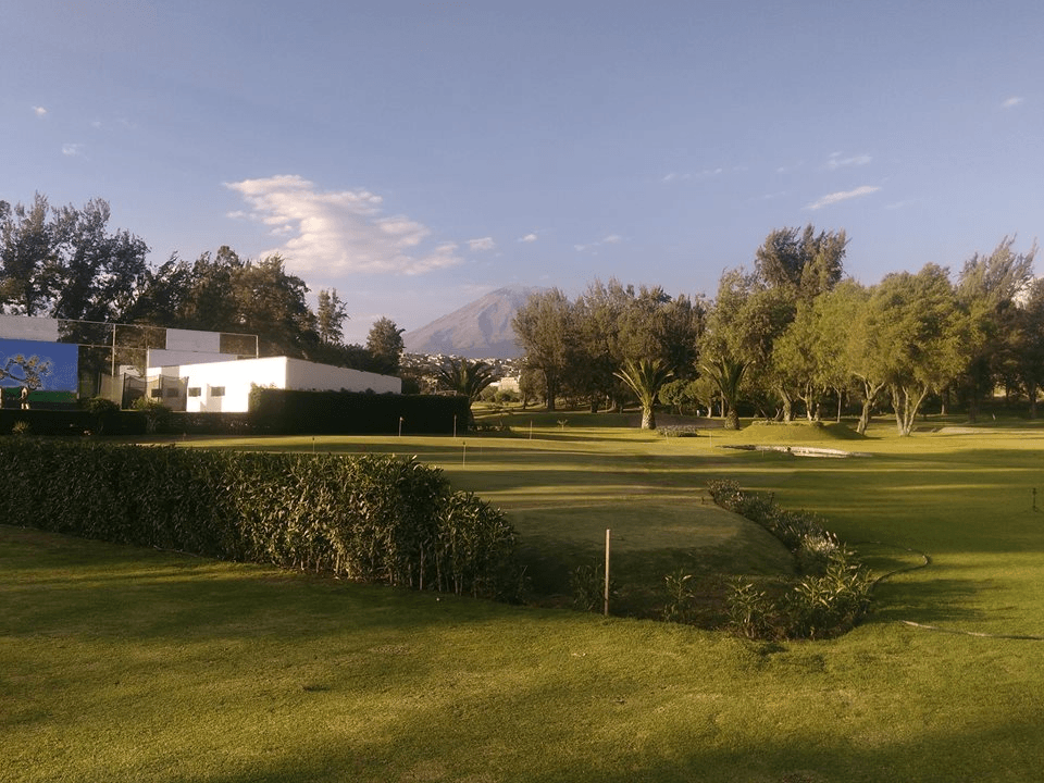 Club de Golf Arequipa