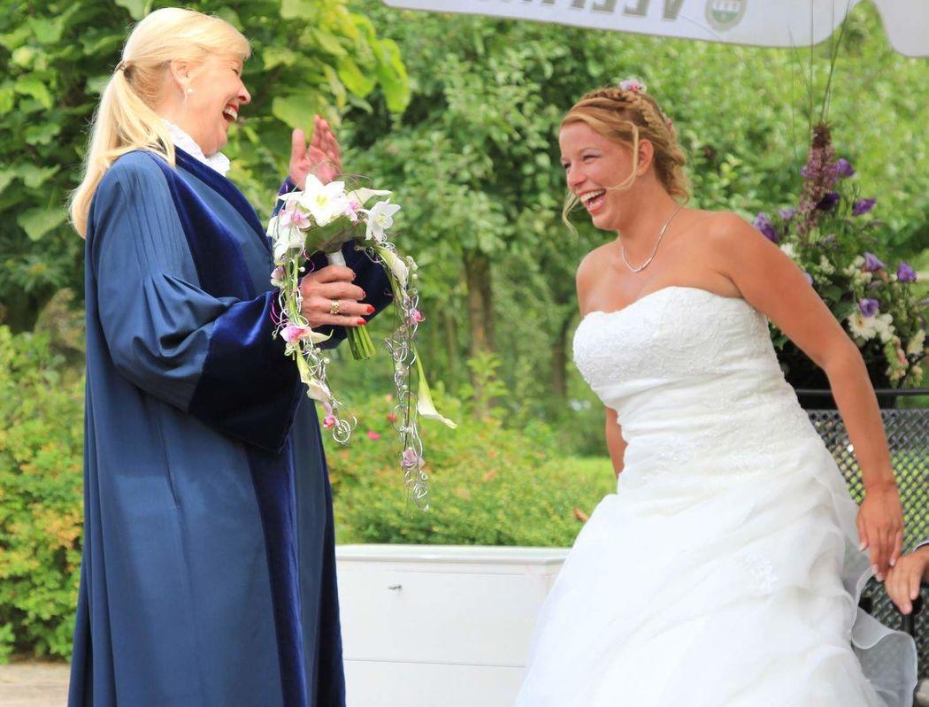 Persoonlijk Huwelijk
