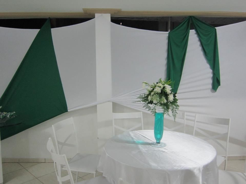 Faces Buffet Cerimonial & Eventos