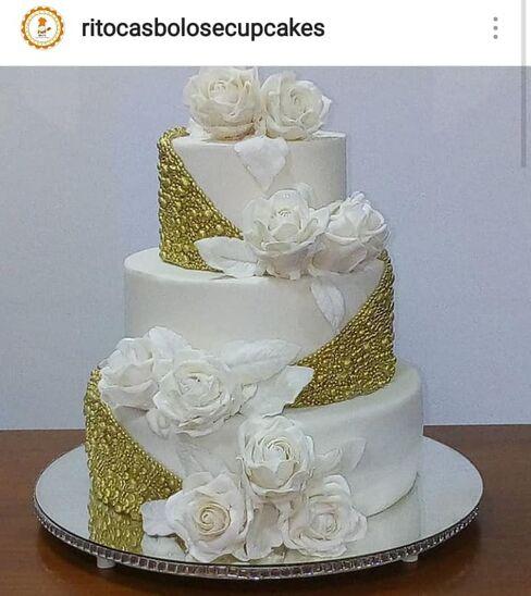 Ritoca's Bolos, Tortas e Cupcakes