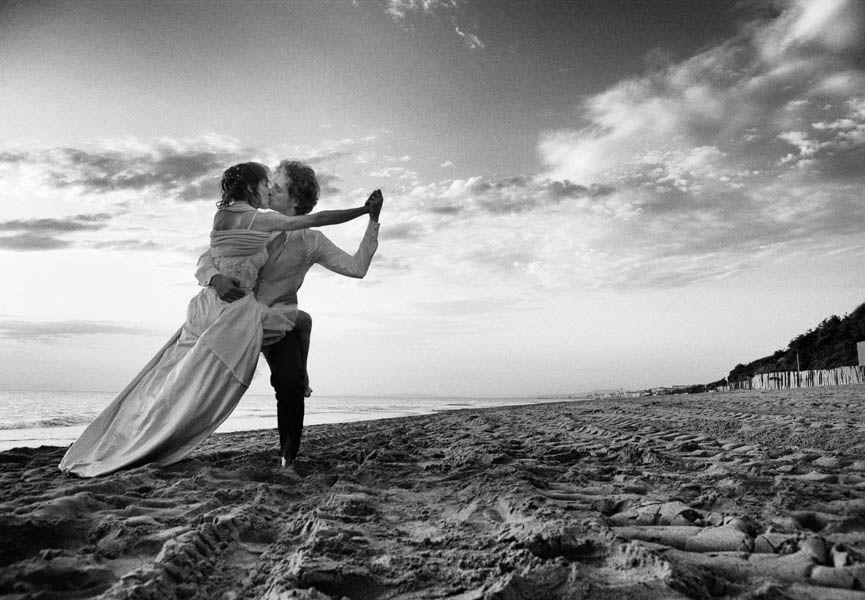 Toscana Fotografo matrimonio Milano Click E Chic
