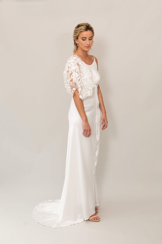Soia Bridal