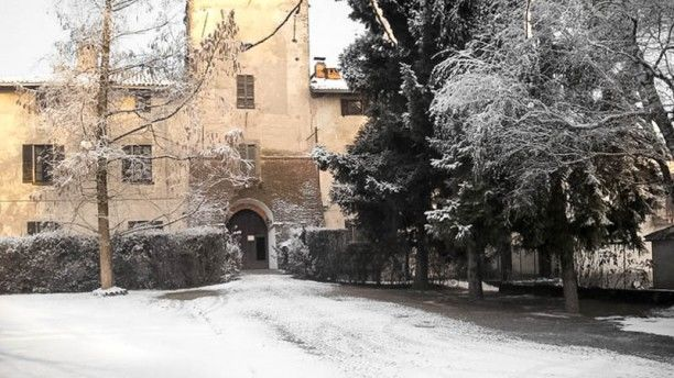 Il Maniero Castello Di Agnellengo