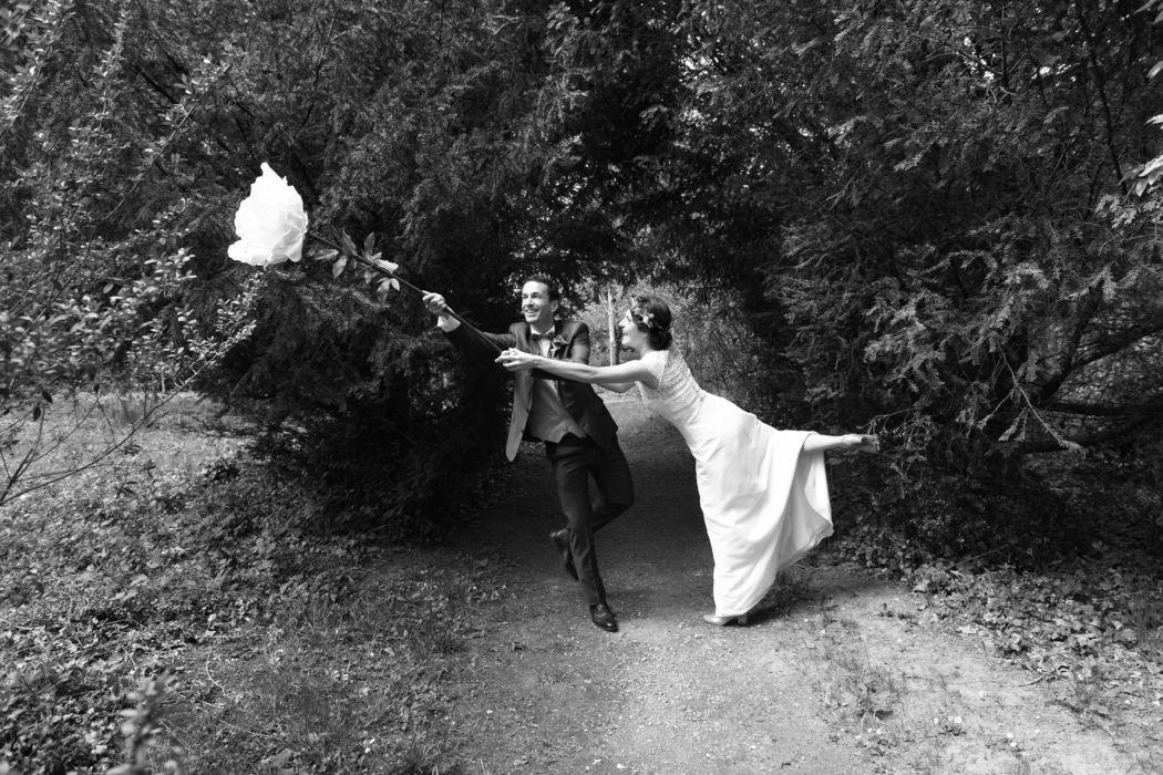Christelle Levilly - Photo d'un Jour