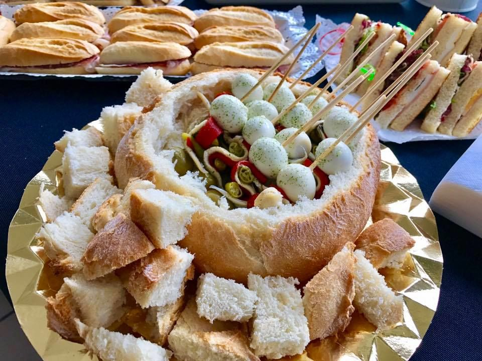 Gastro Lunch