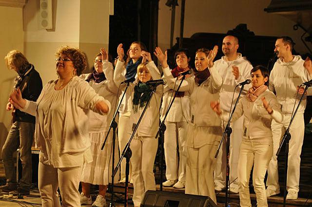 Soul Connection Gospel Group