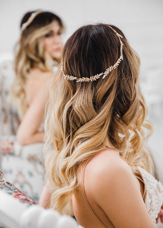 Biano Hair Accessories