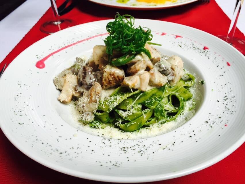 Casa Belga Restaurant