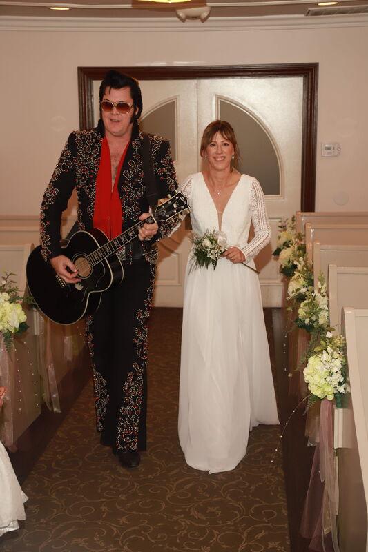 Oggi Sposi a Las Vegas
