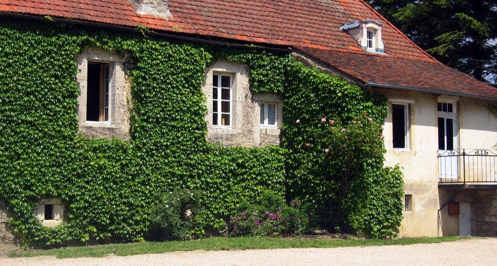 Château de Thenissey