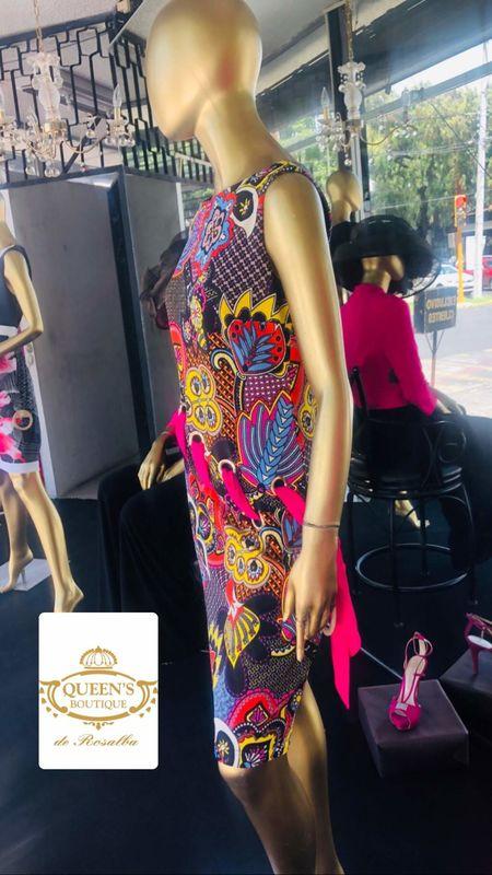 Queens Boutique de Rosalba