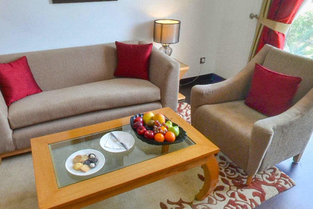 Umrao Hotels and Resorts Pvt.Ltd.