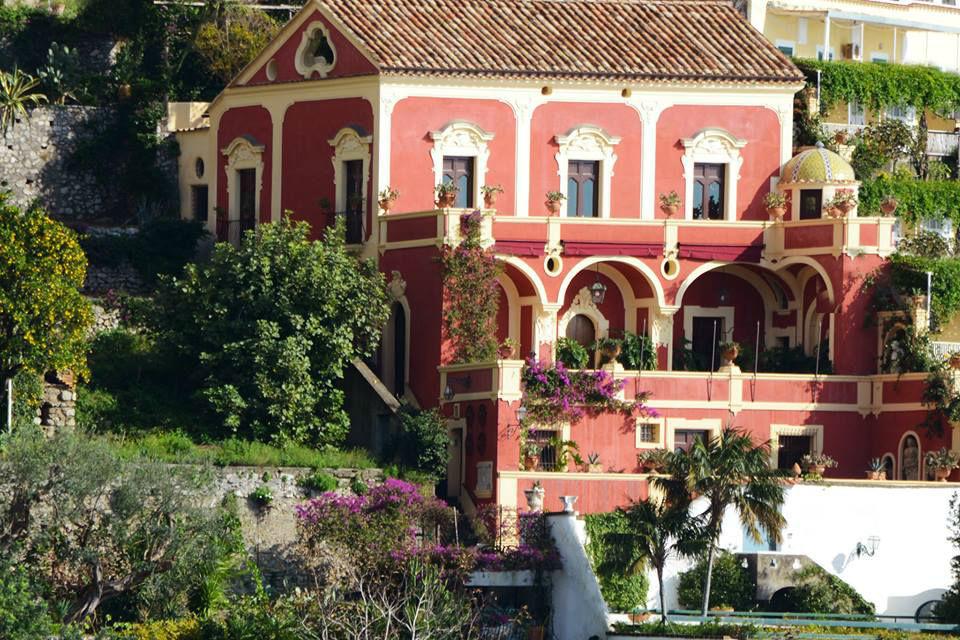 Palazzo Santa Croce