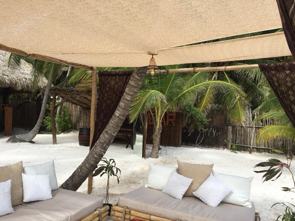 Samaya Lounge