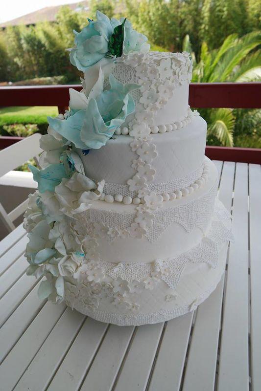 Bab Cake Design