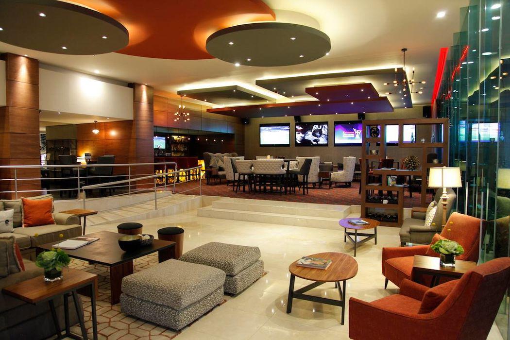 Tijuana Marriott Hotel