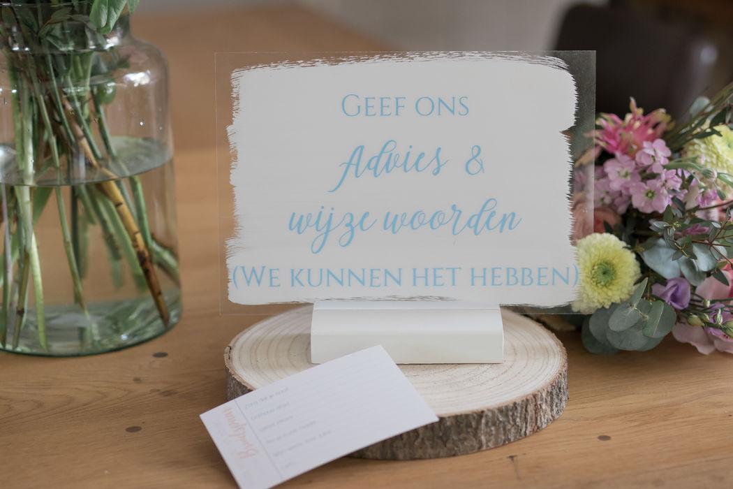 Huwelijksdeco.nl