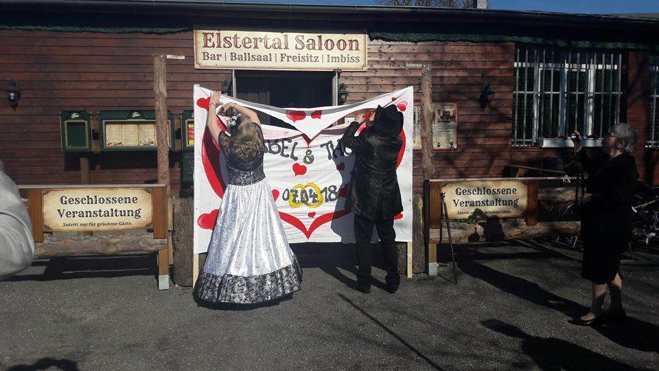 Elstertal Saloon
