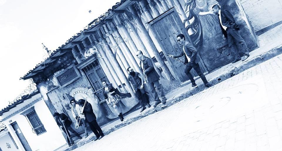 DC Band - Distrito Capital