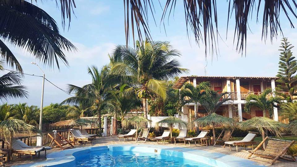 Pinamar Hotel