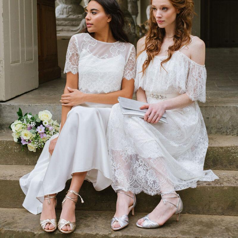 BRIDAL NOMADS   Bruids OUTLET