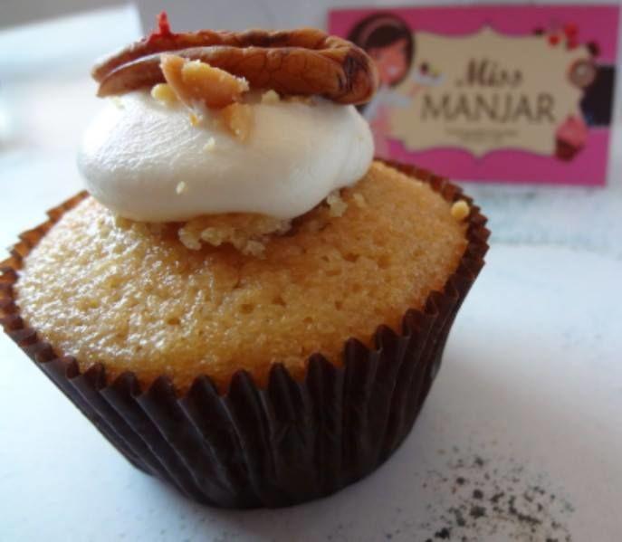 Miss Manjar
