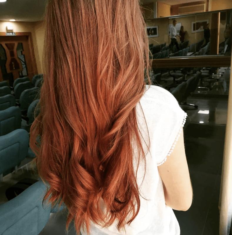 Agustin peluqueros