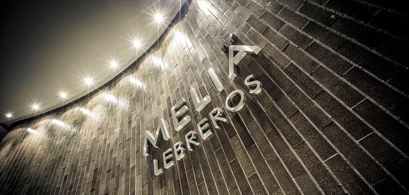 Meliá Lebreros