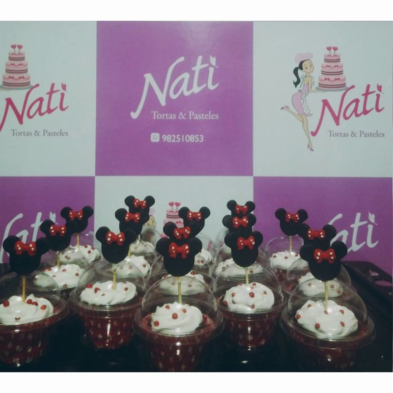 Nati Tortas y Pasteles