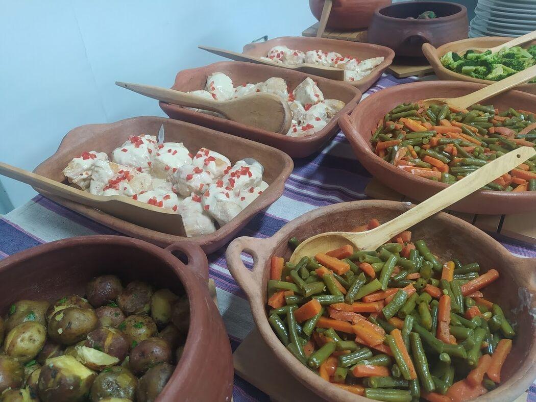 Giannina Catering