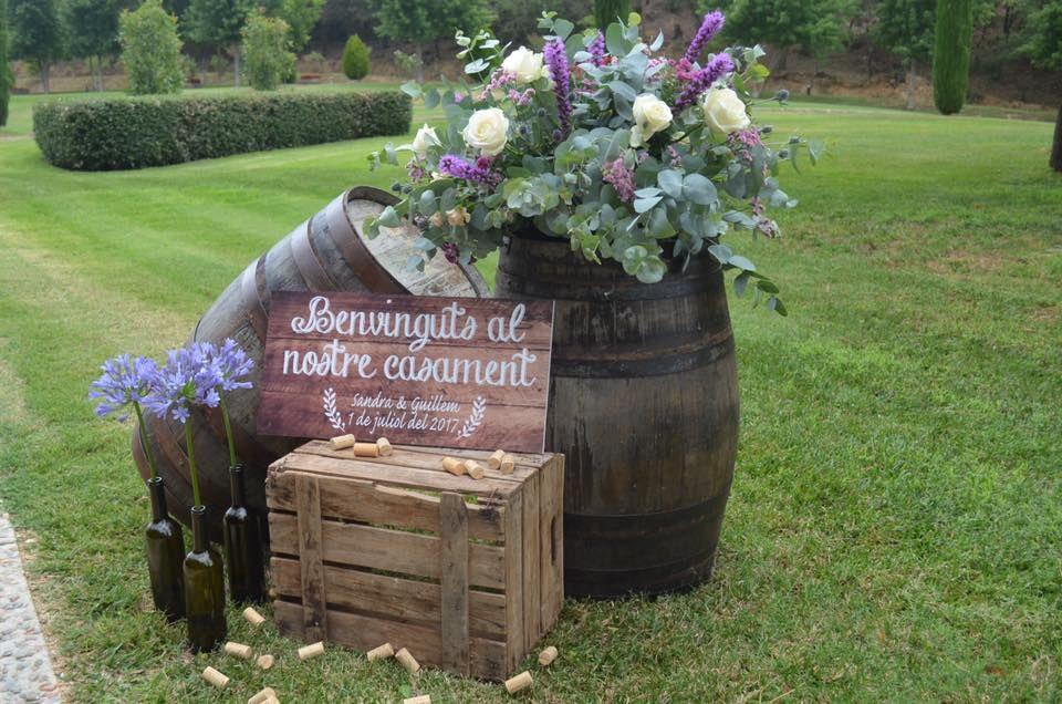 Dolços Somnis Weddings & Events