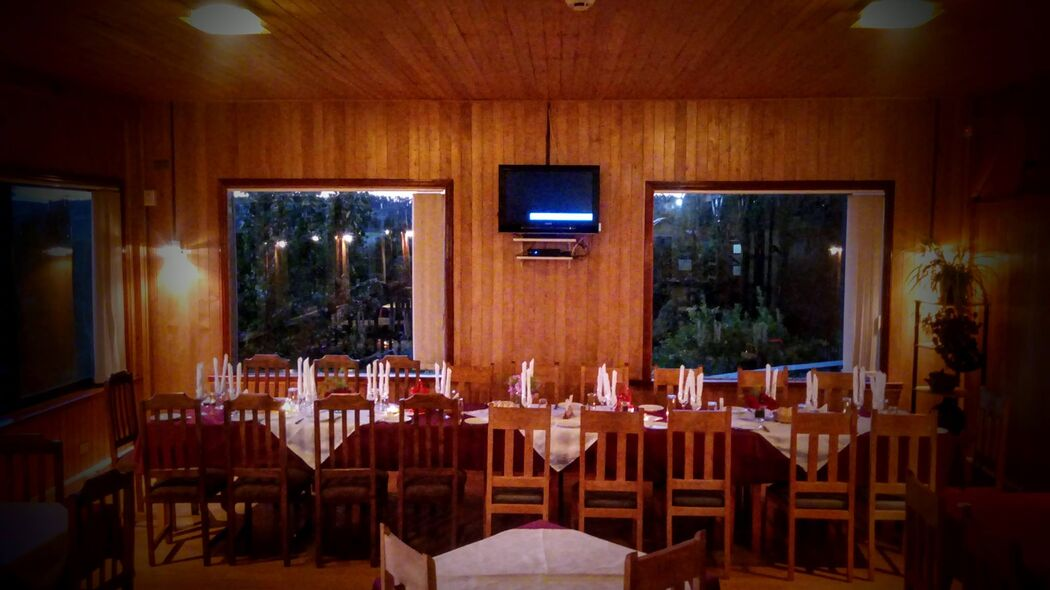 Restaurante DON FLORO