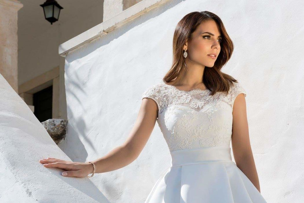 Brides Villa