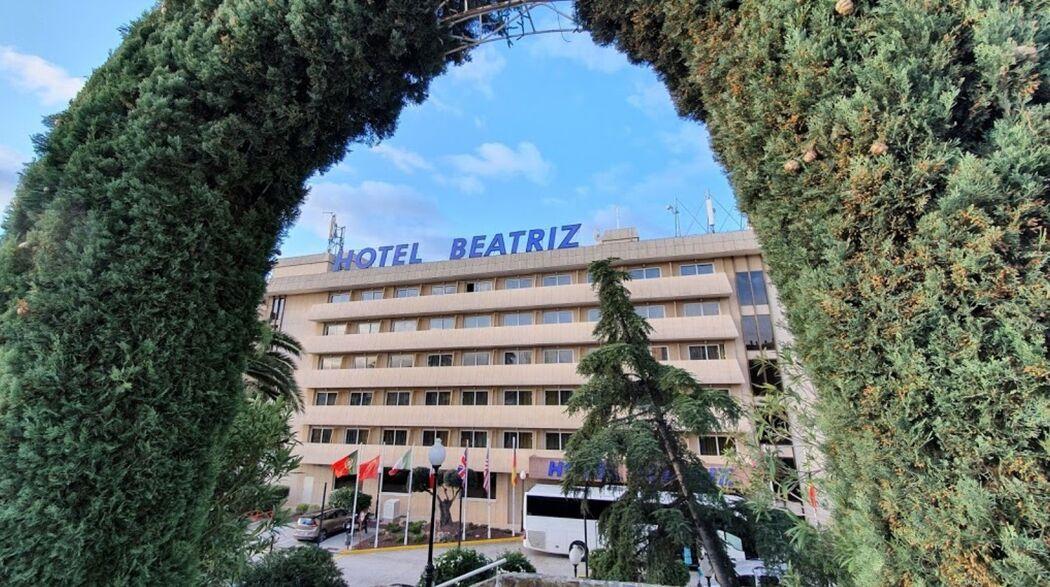 Beatriz Hoteles