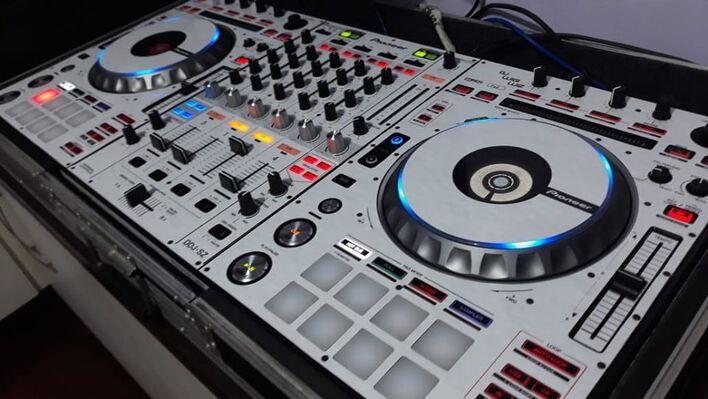 DJ Luigi Luiz