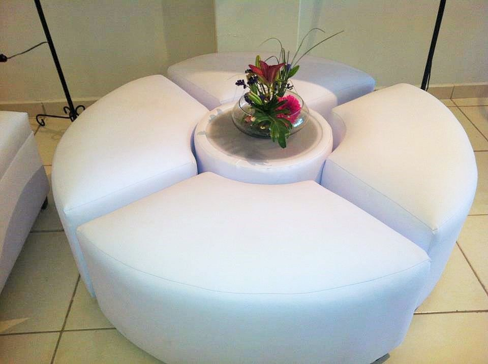 In Lounge Eventos