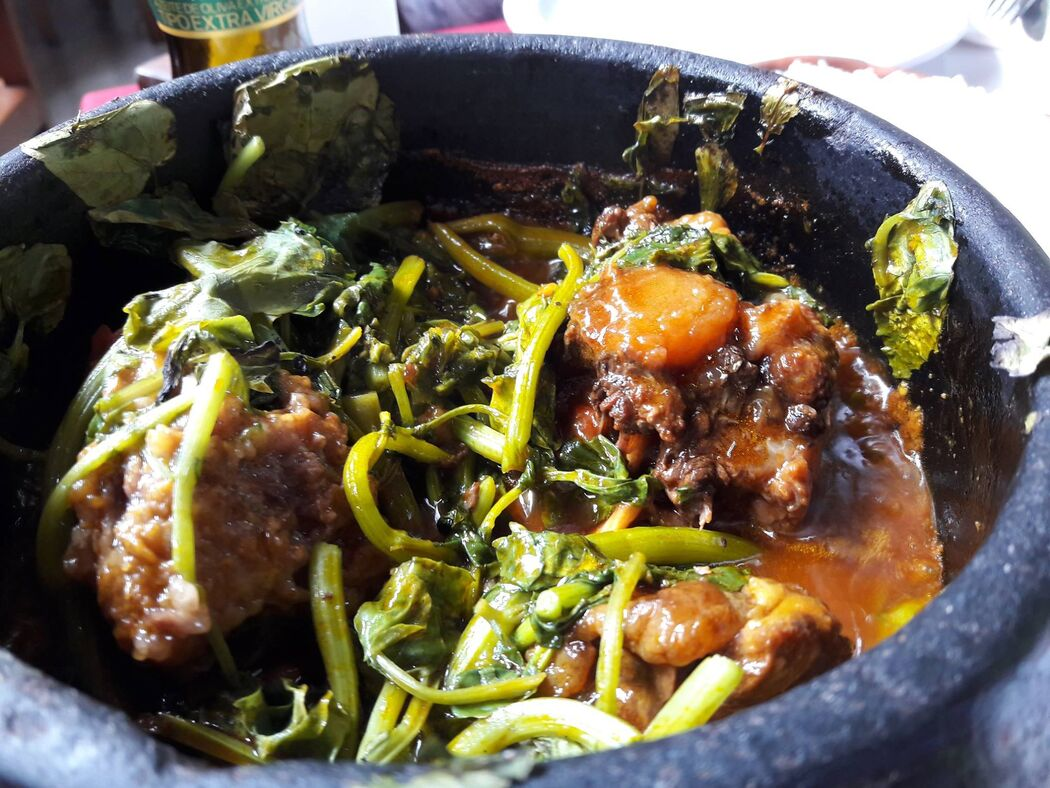 Restaurante Fazendinha Butantã