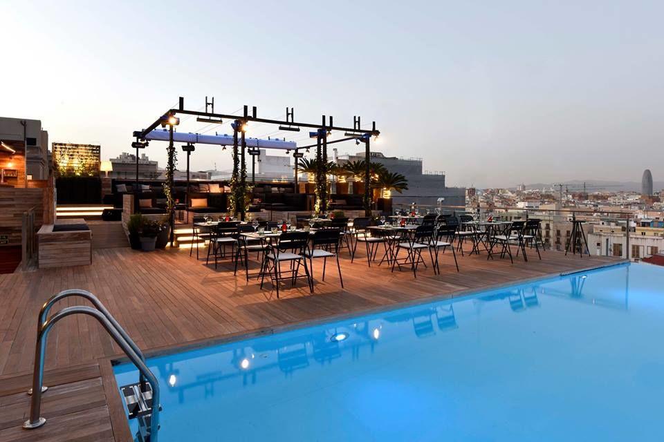 Gran Hotel Barcelona
