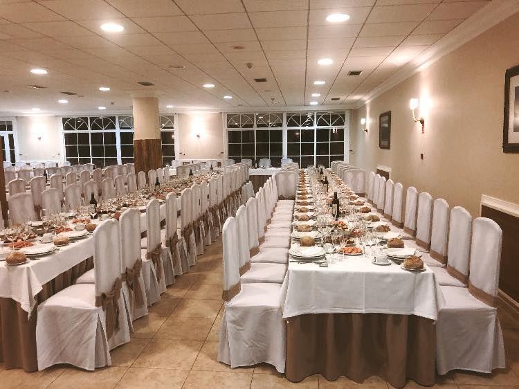 Hotel Restaurante Ardora 2*