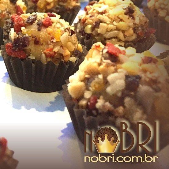 Nobri Brigadeiros Gourmet