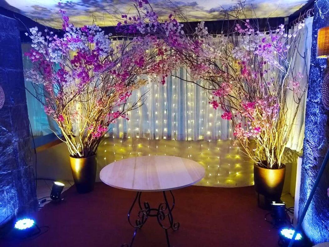 LIMA Lumens Iluminação Decorativa