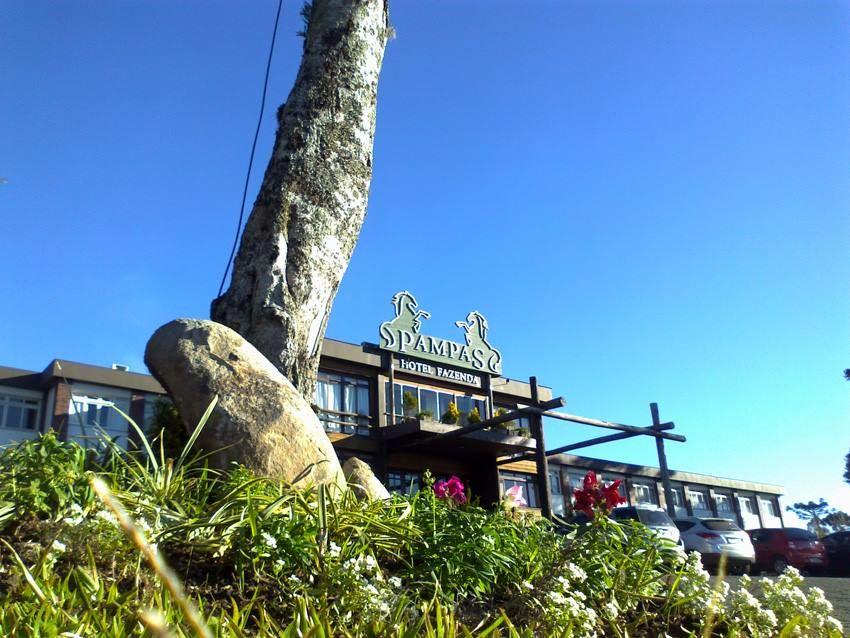 Pampas Hotel Fazenda