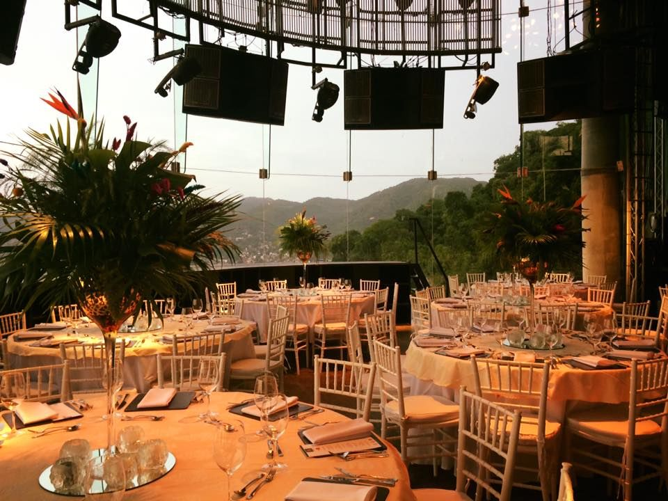 D&G Events Acapulco