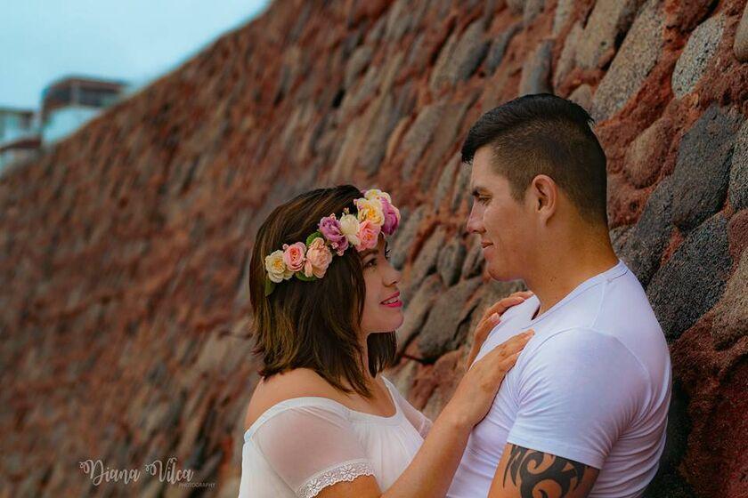 Diana Vilca  Photography