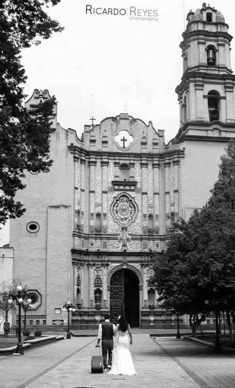 Ricardo Reyes Fotógrafo – Toluca