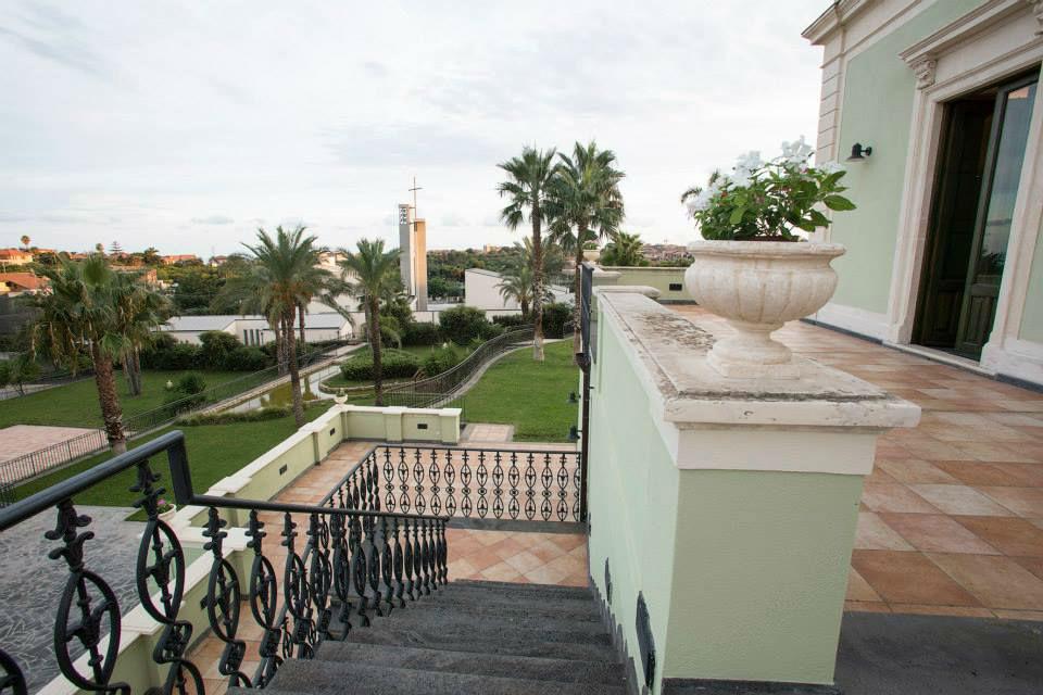 Villa Dionisio