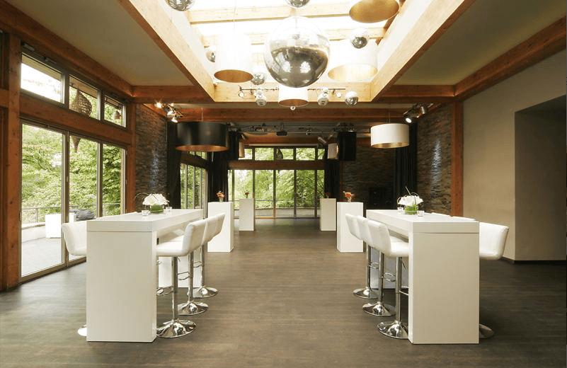 Park Café Schöne Aussichten