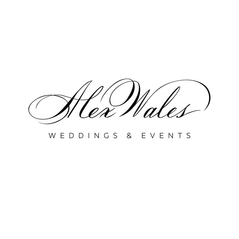 ALEX WALES Weddings & Events