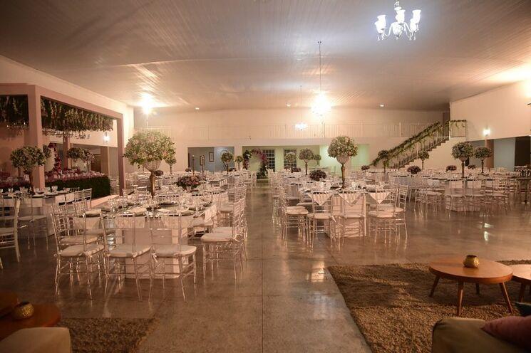 Maison Salão de Eventos