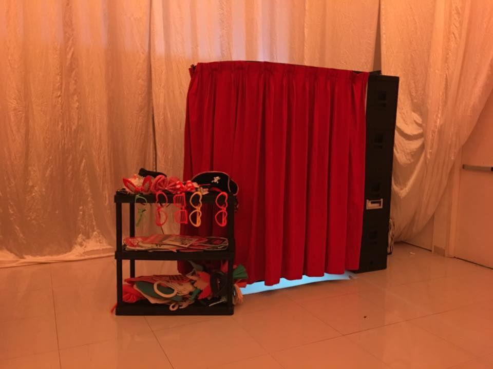 Lexus Photobox